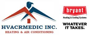 HVACRMEDIC Inc.